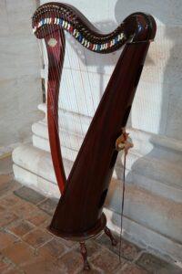 harp kopen