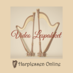 nieuwe Harp Songs
