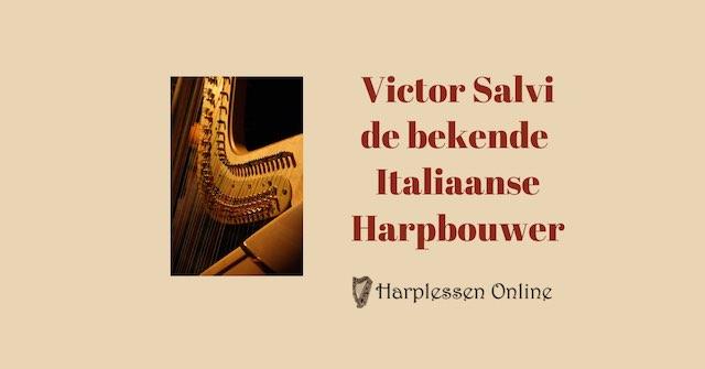 Victor Salvi