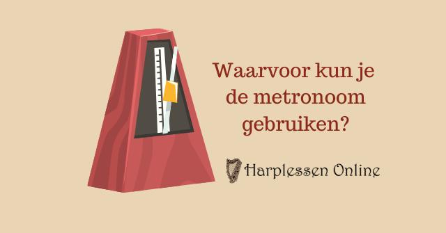 metronoom gebruiken
