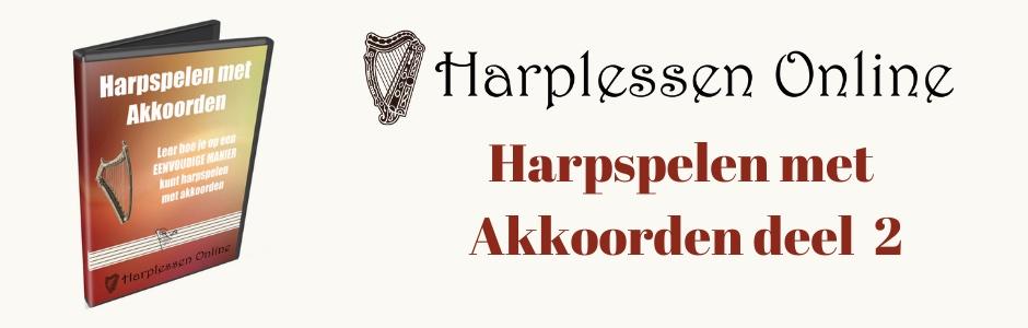 harpspelen met akkoorden deel 2